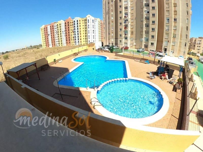 2 bedroom Apartment for sale in Playa Honda - € 68,000 (Ref: 6259545)