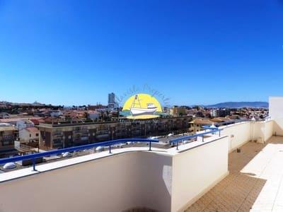 5 bedroom Penthouse for sale in Mazarron - € 144,900 (Ref: 4504573)