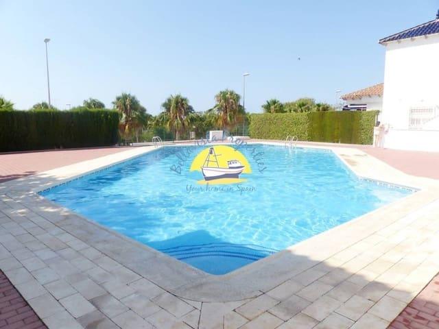 3 chambre Villa/Maison Mitoyenne à vendre à Carthagene - 135 000 € (Ref: 5453095)