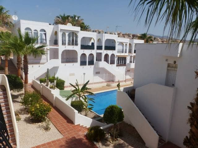 1 bedroom Studio for sale in Alamillo with pool - € 80,000 (Ref: 6154024)