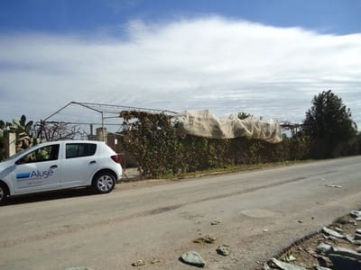 Undeveloped Land for sale in Torre-Pacheco - € 140,000 (Ref: 5227910)