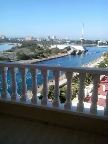 2 camera da letto Appartamento in vendita in La Manga del Mar Menor con piscina garage - 120.000 € (Rif: 5227938)