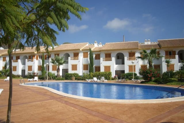 2 bedroom Apartment for sale in La Union with pool garage - € 88,500 (Ref: 5227942)