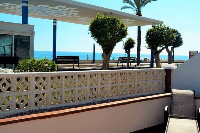 2 sypialnia Bungalow na sprzedaż w Torrox z basenem - 259 900 € (Ref: 5119832)