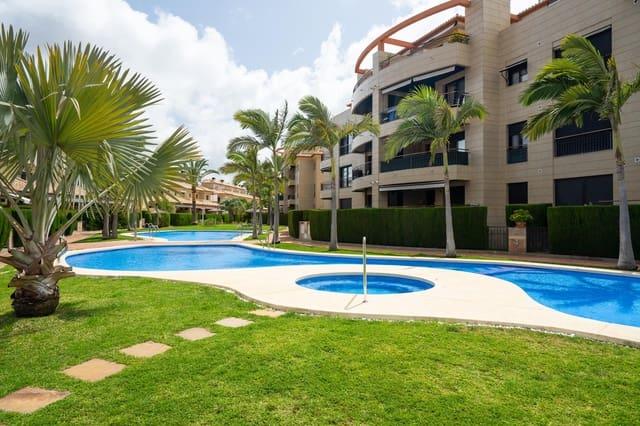 4 slaapkamer Halfvrijstaande villa te koop in Javea / Xabia met zwembad garage - € 450.000 (Ref: 5642971)
