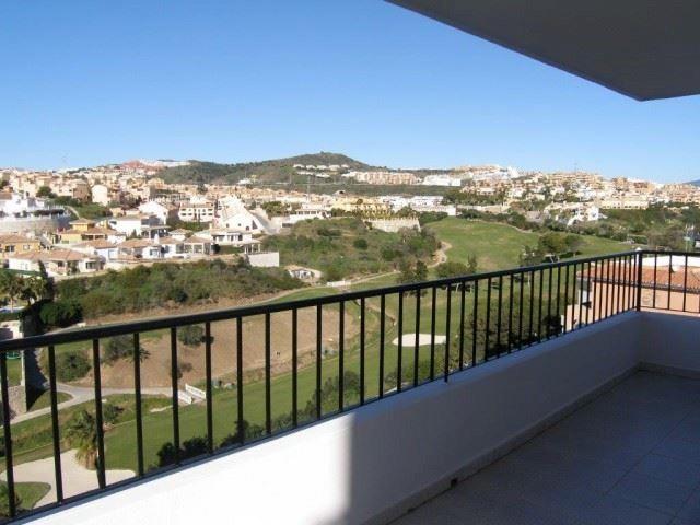 3 Bedroom Apartment in Riviera del Sol