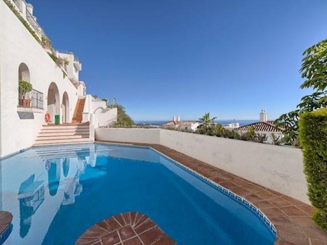 4 Bedroom Penthouse in San Pedro de Alcantara