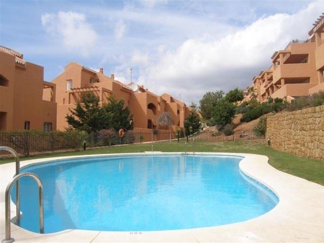 2 Bedroom Penthouse in Elviria