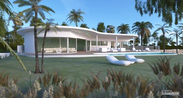 4 bedroom Villa for sale in Benalmadena with pool - € 1,795,000 (Ref: 4944818)