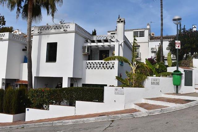 3 sovrum Hus till salu i Campo Mijas - 239 000 € (Ref: 5268132)