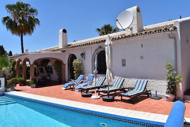 3 soverom Villa til salgs i El Coto - € 495 000 (Ref: 5268171)