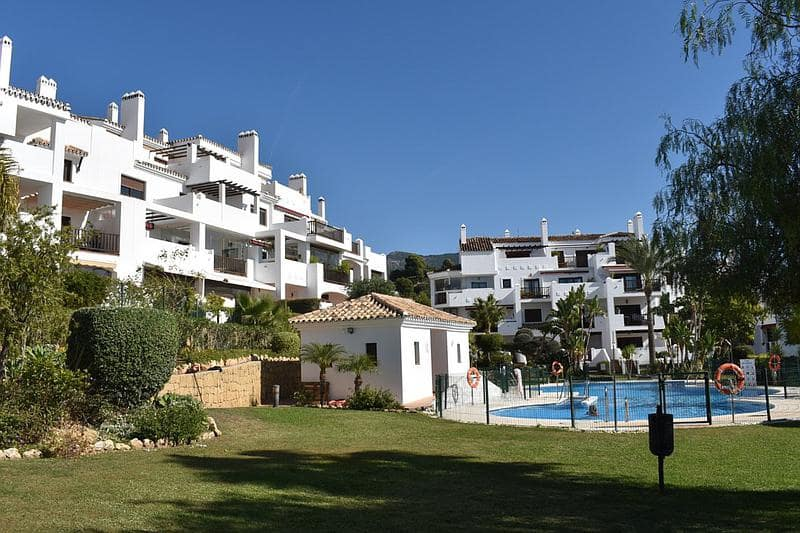 3 bedroom Apartment for holiday rental in Mijas - € 1,100 (Ref: 5378313)
