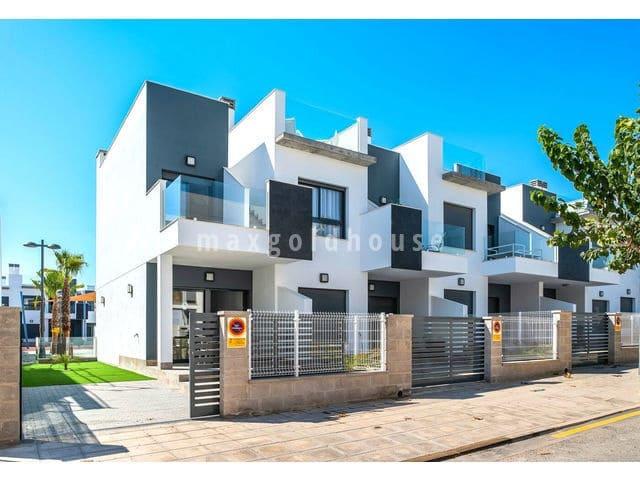 Apartamento de 1 habitación en Pilar de la Horadada en venta con piscina - 94.900 € (Ref: 5101829)