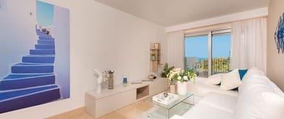 Apartamento de 2 habitaciones en La Mairena en venta con piscina - 222.000 € (Ref: 3875842)