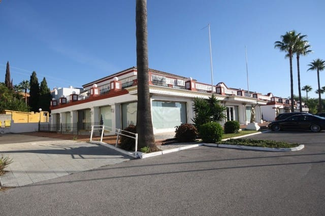 Commercial for sale in Atalaya-Isdabe - € 760,000 (Ref: 3875861)