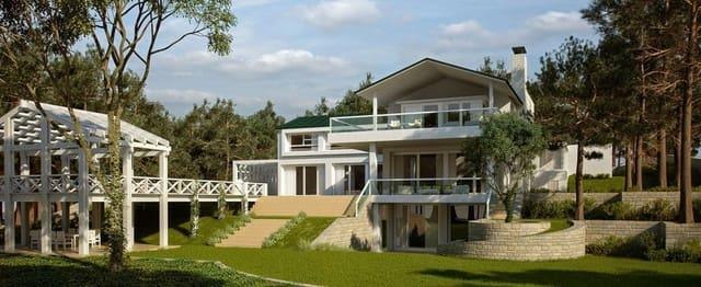 Działka budowlana na sprzedaż w Sotogrande - 550 000 € (Ref: 3876032)