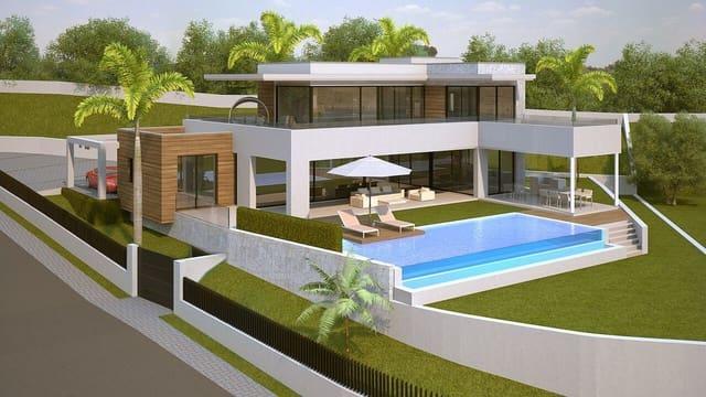 Działka budowlana na sprzedaż w Atalaya-Isdabe - 570 000 € (Ref: 4189832)
