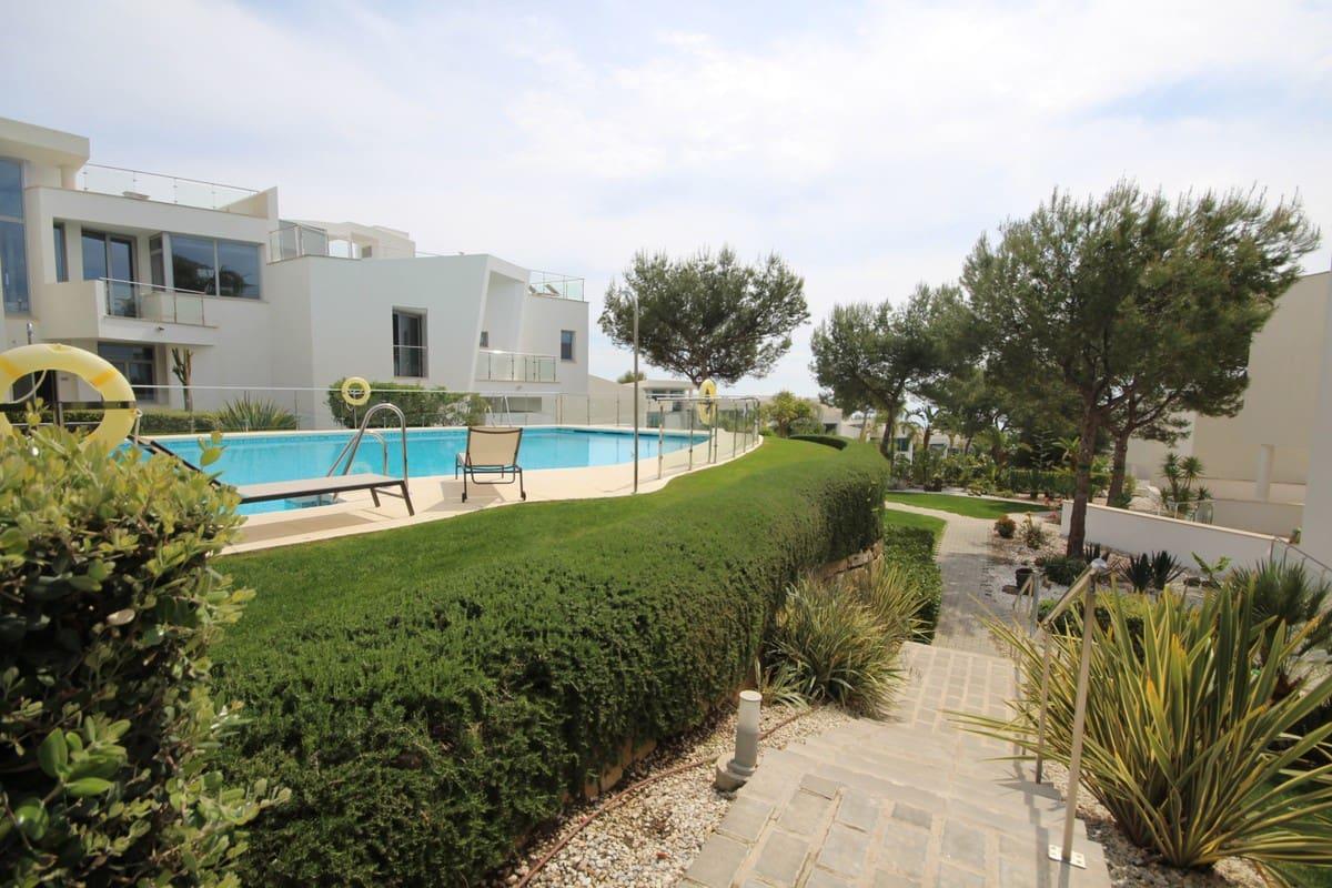 Pareado de 3 habitaciones en Marbella en alquiler vacacional - 3.500 € (Ref: 4523978)