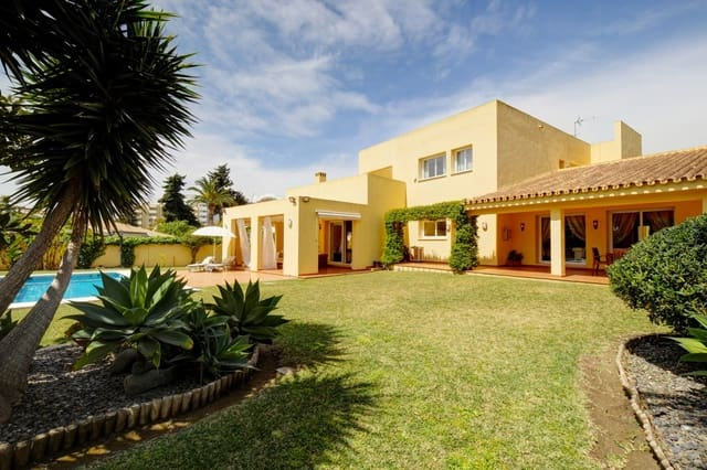 5 Zimmer Ferienvilla in Atalaya-Isdabe mit Pool - 6.000 € (Ref: 4725303)