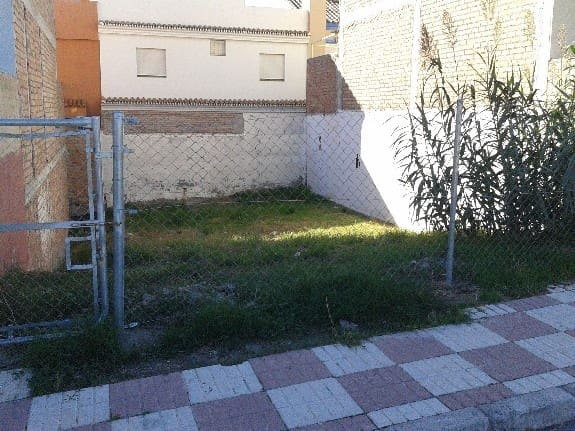 Terrain à Bâtir à vendre à Cancelada - 130 000 € (Ref: 4831860)