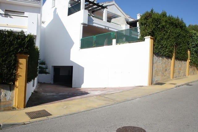 Garage à vendre à Atalaya-Isdabe - 11 500 € (Ref: 5062083)