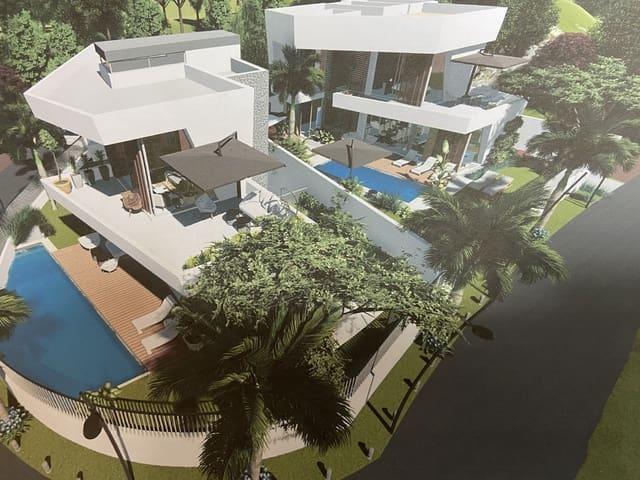 3 quarto Moradia para venda em Costalita com piscina garagem - 1 500 000 € (Ref: 5106194)