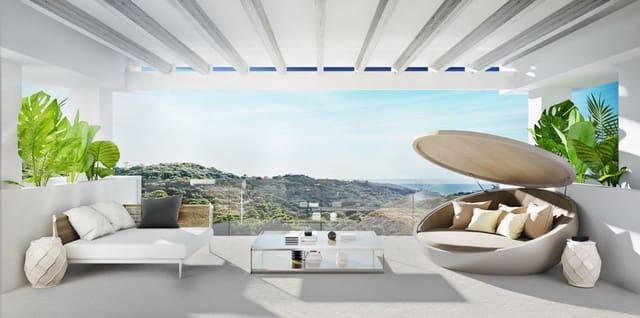6 chambre Villa/Maison à vendre à La Zagaleta avec piscine garage - 5 950 000 € (Ref: 5258166)