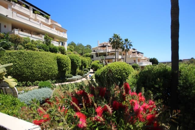 3 bedroom Penthouse for holiday rental in Benahavis with pool garage - € 2,150 (Ref: 5469497)