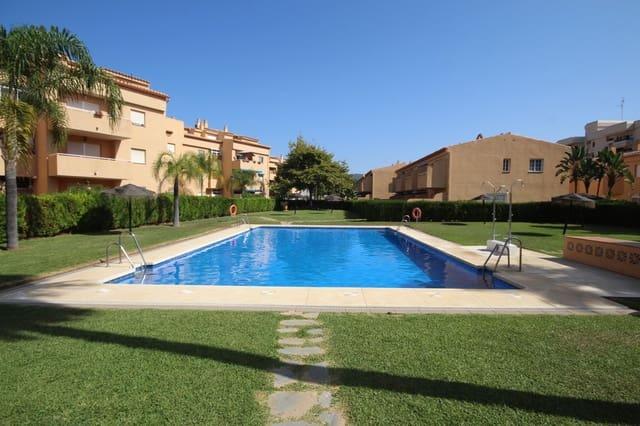 3 soveværelse Penthouse til salg i Costabella med swimmingpool garage - € 270.000 (Ref: 5827644)