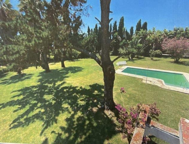Solar/Parcela en Guadalmina en venta - 3.900.000 € (Ref: 5929237)