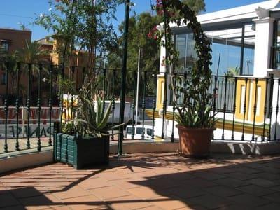 Bar/Restaurant zu verkaufen in Estepona mit Garage - 250.000 € (Ref: 3085677)