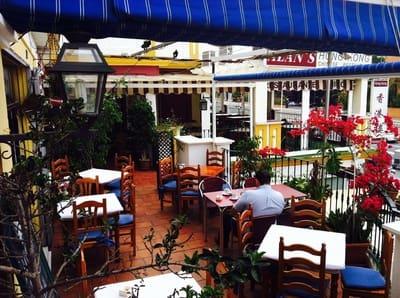 2 Zimmer Bar/Restaurant zu verkaufen in Bel-Air mit Garage - 350.000 € (Ref: 3086504)