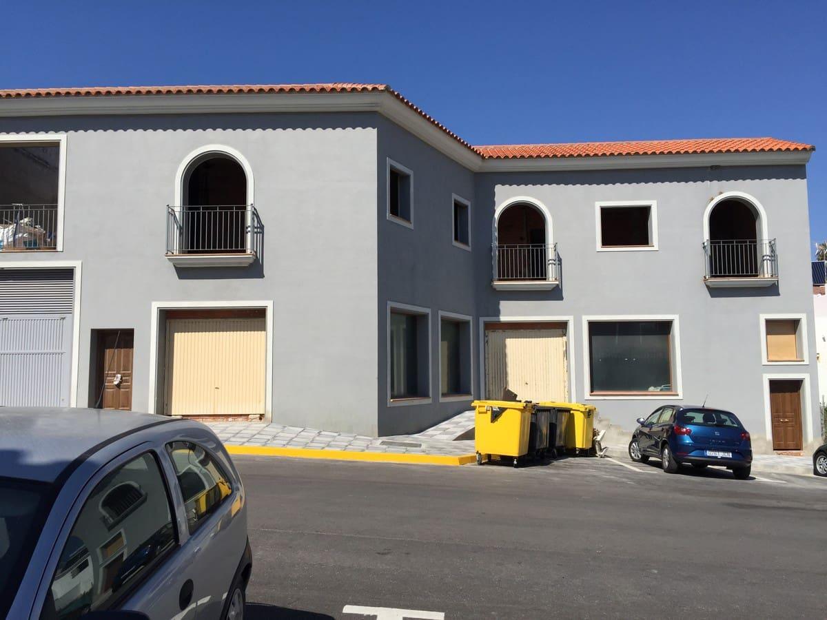 Gewerbe zu verkaufen in Pueblo Nuevo de Guadiaro mit Garage - 660.000 € (Ref: 3868329)
