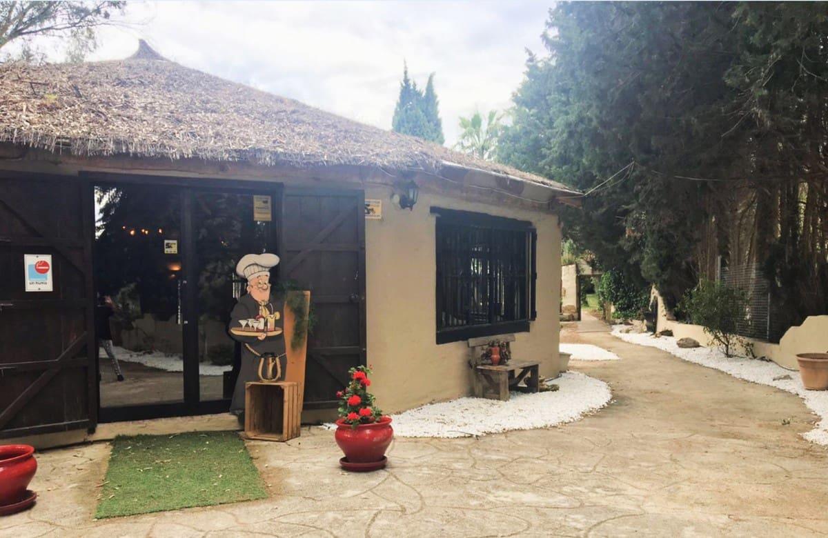 Bar/Restaurant zu verkaufen in Manilva - 1.200.000 € (Ref: 4752828)