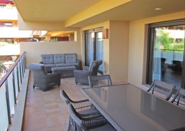 Apartamento de 3 habitaciones en Costalita en venta con piscina garaje - 395.000 € (Ref: 5531785)