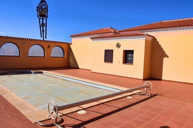 3 chambre Villa/Maison à vendre à Triquivijate avec piscine - 385 000 € (Ref: 5331944)
