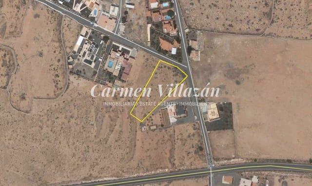 Terre non Aménagée à vendre à Triquivijate - 73 000 € (Ref: 5331977)