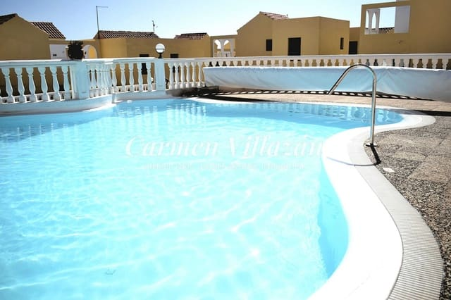 Studio til salgs i Costa de Antigua med svømmebasseng - € 70 000 (Ref: 5332005)