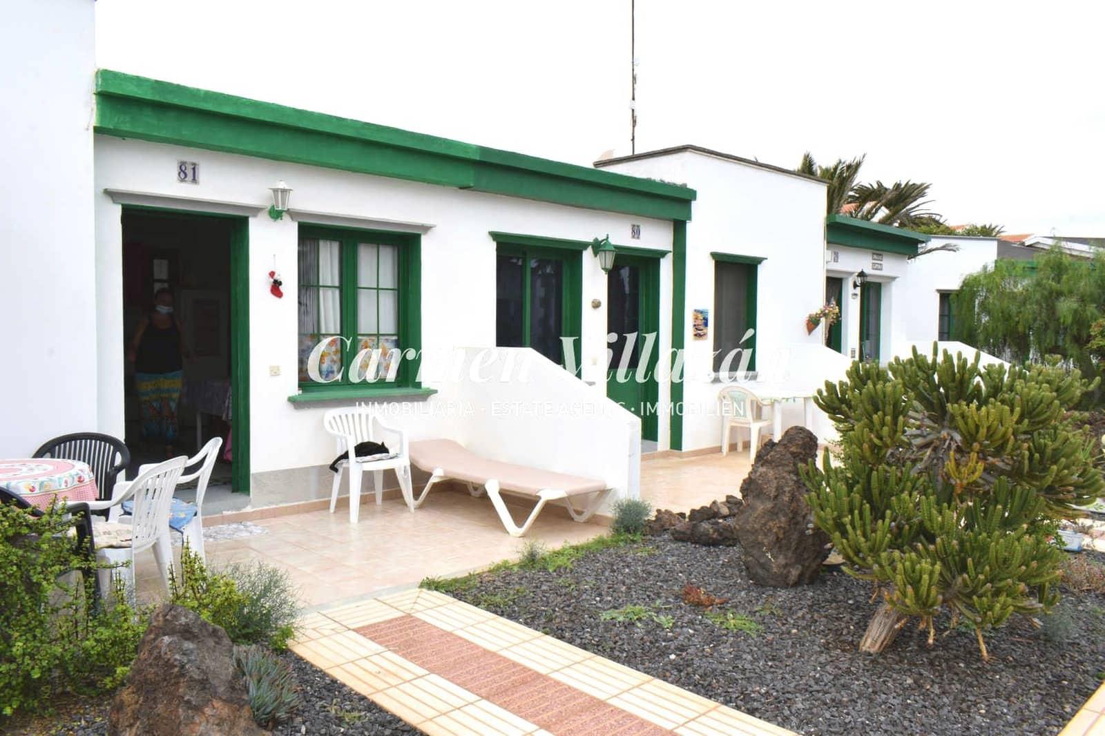 1 sovrum Bungalow till salu i Costa de Antigua med pool - 85 000 € (Ref: 5821710)