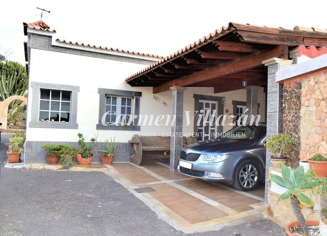 4 soveværelse Finca/Landehus til salg i Pajara - € 198.000 (Ref: 5851808)