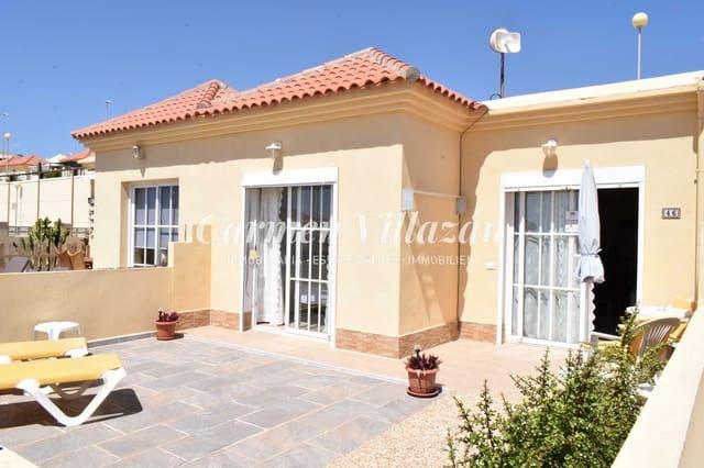 2 sovrum Bungalow till salu i Caleta de Fuste med pool - 115 000 € (Ref: 6066292)