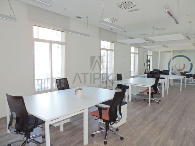 4 soveværelse Kontor til leje i Barcelona by - € 7.150 (Ref: 5097873)