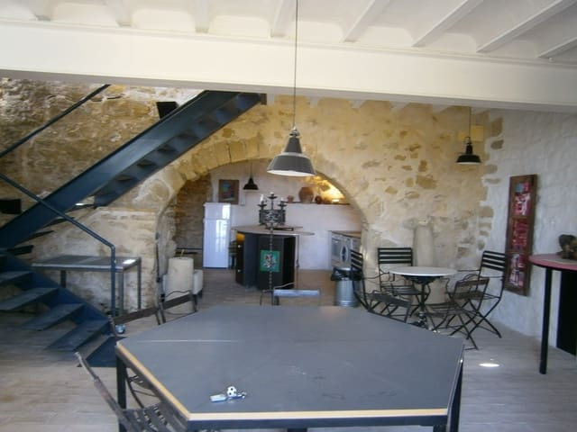 3 sovrum Hus till salu i Calaceite - 180 000 € (Ref: 5817474)