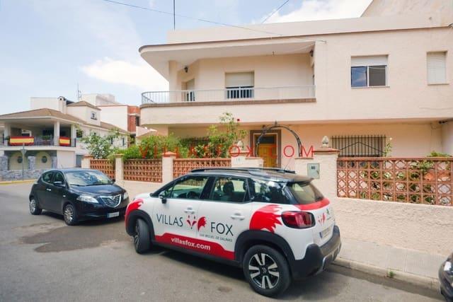 4 soveværelse Villa til salg i Benejuzar - € 195.000 (Ref: 4695809)