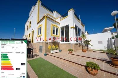 3 Zimmer Villa zu verkaufen in Entre Naranjos mit Pool Garage - 114.000 € (Ref: 4800055)