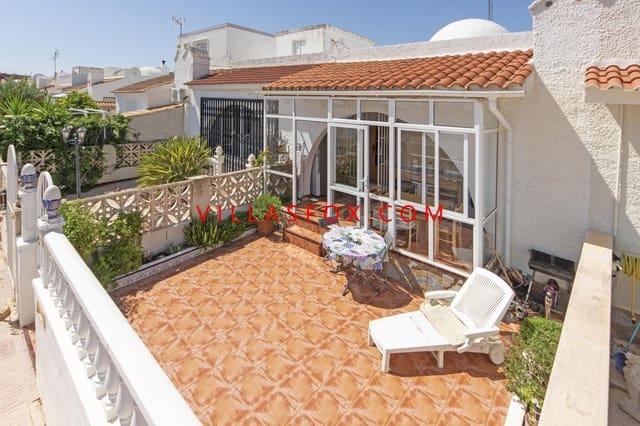 3 soveværelse Villa til salg i Blue Lagoon - € 89.950 (Ref: 5414029)