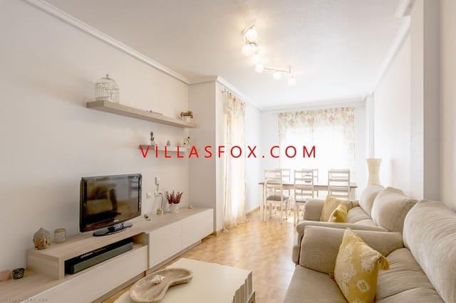 2 soveværelse Lejlighed til salg i San Miguel de Salinas - € 65.000 (Ref: 5991186)