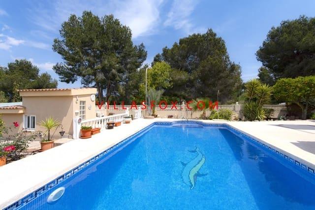 3 quarto Moradia para venda em San Miguel de Salinas com piscina garagem - 270 000 € (Ref: 6058468)