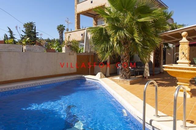 4 makuuhuone Huvila myytävänä paikassa Los Altos mukana uima-altaan - 180 000 € (Ref: 6085238)