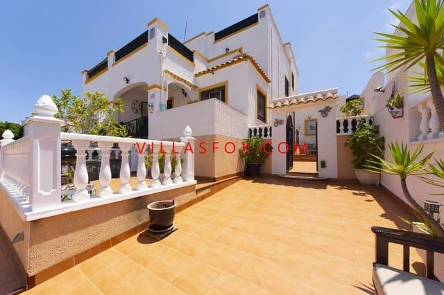 3 soveværelse Villa til salg i Los Altos med swimmingpool garage - € 135.000 (Ref: 6110288)
